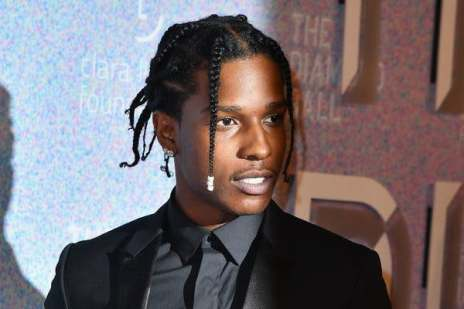 asap rocky release from prison
