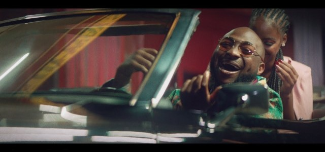 """Davido & Chris Brown Share Music Video For """"Blow My Mind"""""""