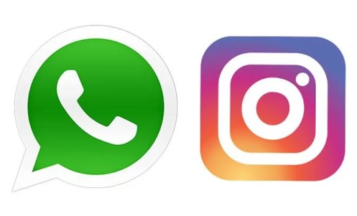 facebook rename whatsapp instagram