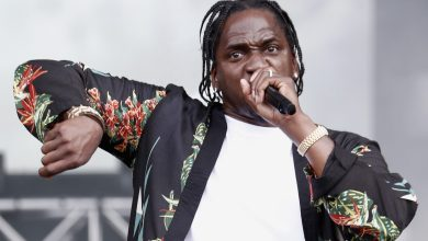 Photo of Pusha T & Lauryn Hill Unite On 'Coming Home' – Listen