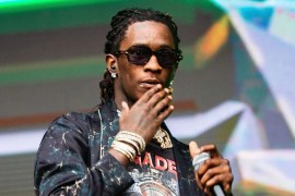 "Young Thug Says Another Album ""Punk"" Is On The Way"