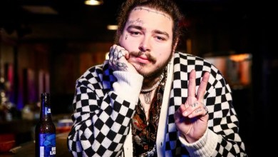 Photo of Post Malone's 'Hollywood's Bleeding' Projected To Debut At No. 1