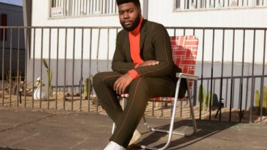 Photo of Khalid Starts The New Year With A New Song 'Eleven' – Listen