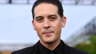 Photo of G-Eazy Credits Kid Cudi For Ending Beef With Machine Gun Kelly