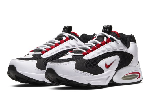 Nike Air Max Triax 96 universal red
