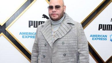 Photo of Fat Joe Unveils Features On Forthcoming Album 'Family Ties'