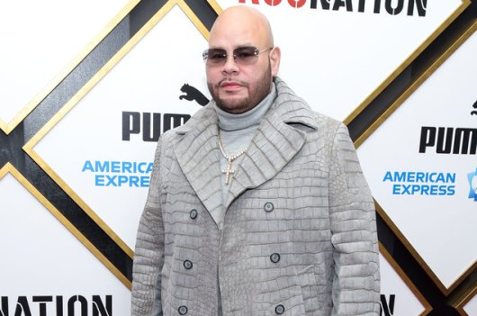 fat joe family ties features