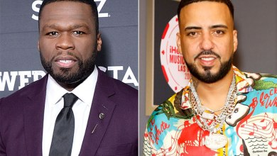 Photo of French Montana Calls Out 50 Cent For Developing Docuseries Featuring 6ix9ine