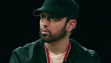 Photo of Eminem Responds To Nick Cannon's Diss Track, Demands Apology