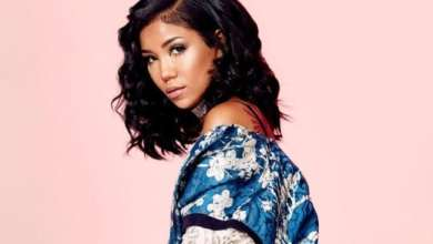 Photo of Stream Jhené Aiko's New Song 'Pussy Fairy (OTW)'