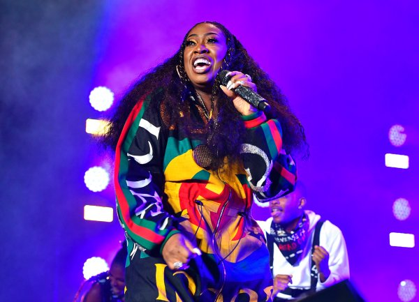 Missy Elliott & H.E.R. pepsi super bowl commercial
