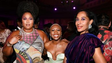 Photo of Check Out The 2020 NAACP Award Winners