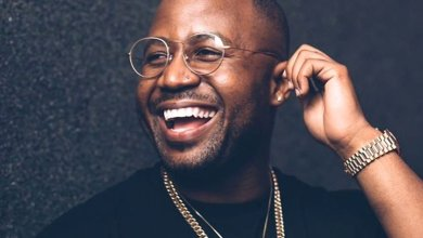 Photo of Listen To Cassper Nyovest New Song 'Good For That'