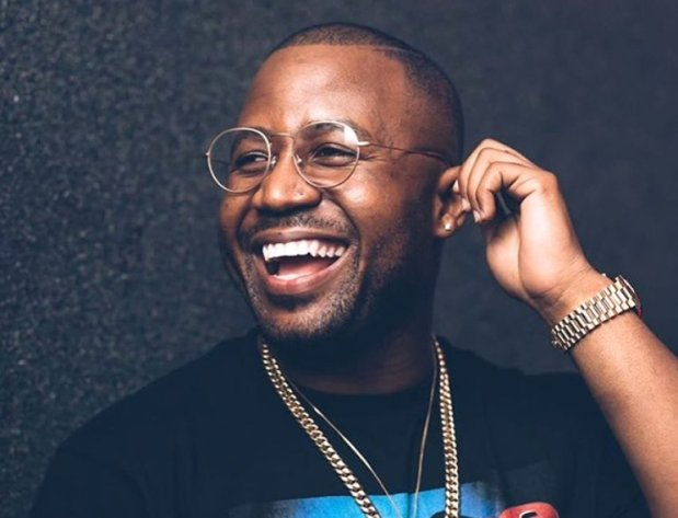 Cassper Nyovest Good For That