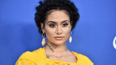 Photo of Kehlani Shares New Album 'It Was Good Until It Wasn't': Stream