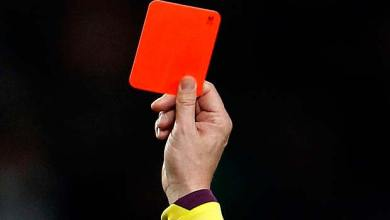 Photo of French Footballer Banned For 5 Years for Biting Opponent's Penis