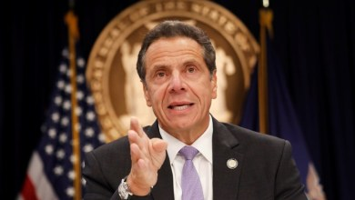 Photo of All Non-Essential Workers Ordered To Stay At Home By New York Gov. Andrew Cuomo