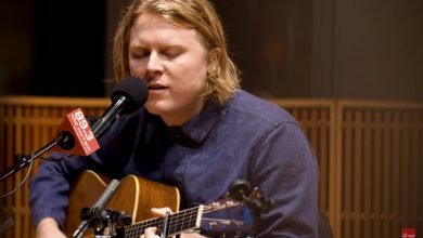 Photo of Ty Segall Releases New EP 'Harry Nilsson Covers' :Stream