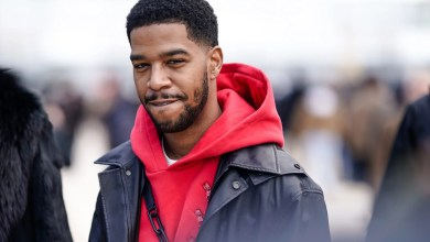 Photo of Kid Cudi Teases New Song 'Leader of the Delinquents'