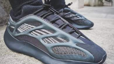 Photo of Adidas Yeezy 700 V3 'Alvah' To Arrive April 11