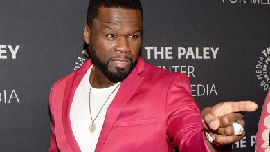 Photo of 50 Cent Says New York City Governor Andrew Cuomo Should Be President