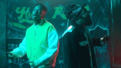 Photo of ADÉ & Wale Link Up On New Song 'Feel Some Way': Watch
