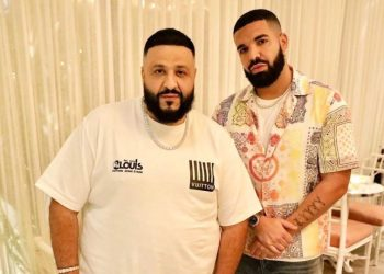 Dj Khaled and Drake New Song