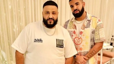 Photo of DJ Khaled Teases New Song With Drake