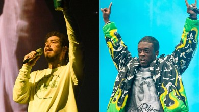 Photo of Post Malone Manager Teases Posible Lil Uzi Vert Collaboration