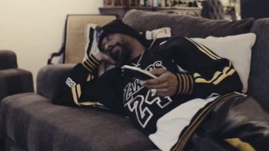 Photo of Snoop Dogg Shares New Song 'I Wanna Go Outside': Watch