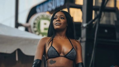 Photo of Azealia Banks Is 'Black Madonna' On New Song Ft. Lex Luger
