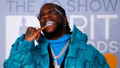 Photo of Burna Boy Shares New Song 'Wonderful': Stream