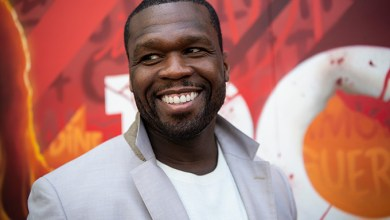 Photo of Footage Shows 50 Cent Throwing Table & Chair At Man
