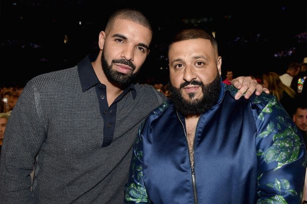 Dj Khaled Drake new song