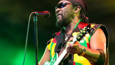 Photo of Toots and the Maytals, Ziggy Marley & Ringo Starr Unite On 'Three Little Birds' Cover