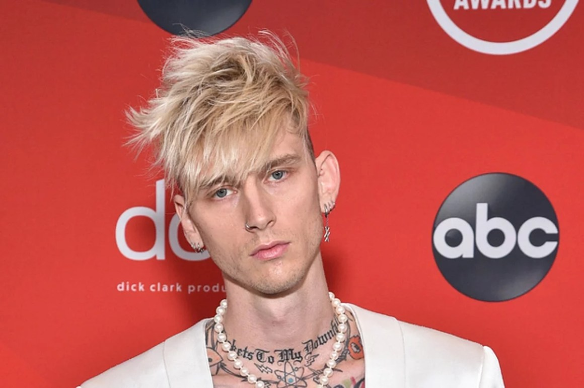Machine Gun Kelly Tickets To My Downfall Tour Dates