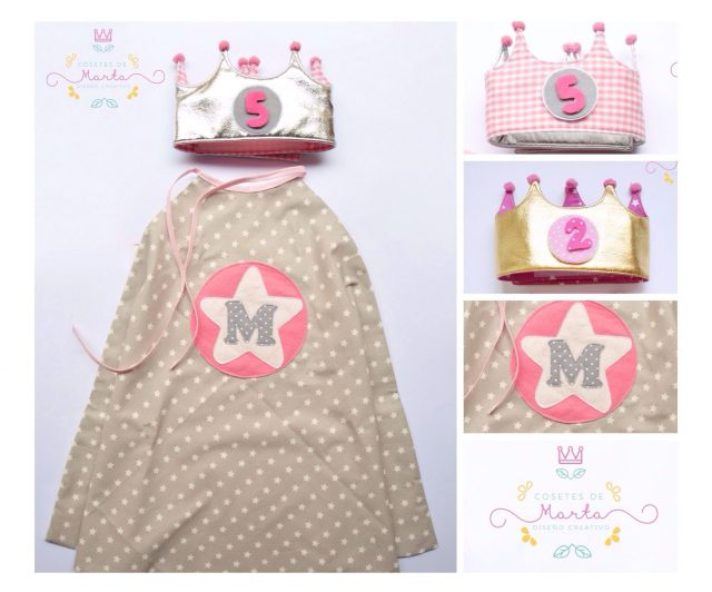 8-sorbos-de-inspiracion-cosetesdemarta-corona-de-cumpleaños-capa-espada-camiseta-culottes