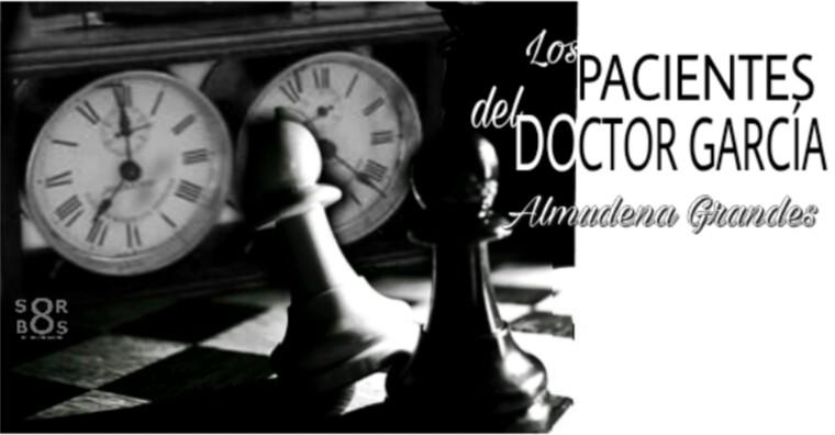8 Sorbos Inspiracion Los Pacientes Del Doctor Garcia