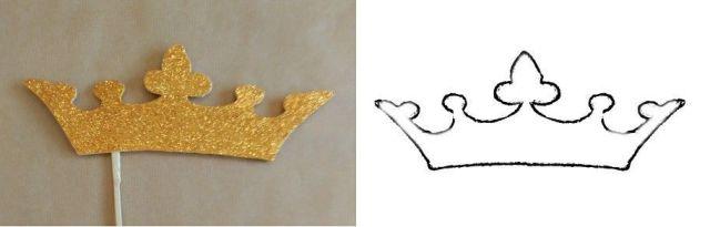 8-sorbos-de-inspiración-diy-photocall-princesas-corona