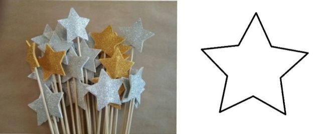 8-sorbos-de-inspiración-diy-photocall-princesas-estrella-barita-complemento