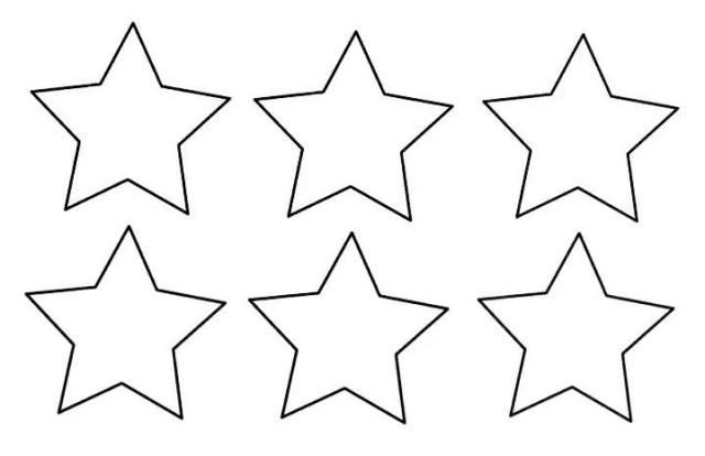 8-sorbos-de-inspiración-diy-photocall-princesas-estrella-barita-complemento-plantilla