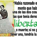 8-sorbos-de-inspiracion-cita-de-Harriet-tubman-libertad-o-muerte-frases-celebres-pensamiento-citas