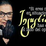 8-sorbos-de-inspiracion-cita-de-Ruth-Bader-Ginsburg-injusticia-frases-celebres-pensamiento-citas