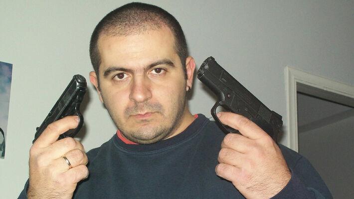 ΚΚΕ:«Απαράδεκτη και εξοργιστική» η αποφυλάκιση του ναζί Πατέλη