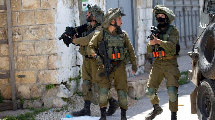 Συνεχίζονται οι εν ψυχρώ δολοφονίες Παλαιστινίων από ισραηλινά πυρά