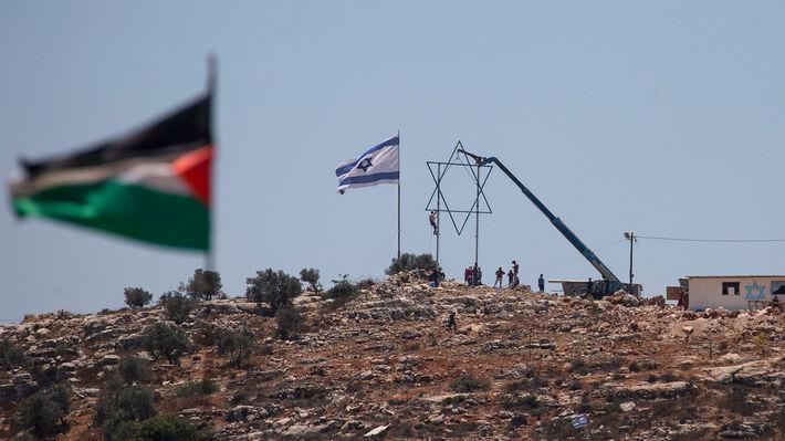 Το ΚΚΕ για τη νέα κλιμάκωση της επιθετικότητας του Ισραήλ σε βάρος της Παλαιστίνης