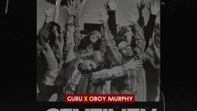 Photo of Guru – Gentility- Feat Oboy Murphy (Prod By Mr. Herry)