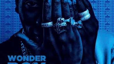 Photo of Shatta Wale – Wonder Boy (Full Album)