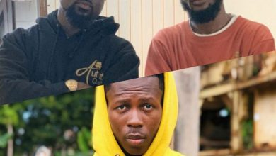 Photo of Betrayal: Lyrical Joe Throws A Big Shot at Strongman
