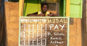 M3dal – Pay (Remix) ft. Kwesi Arthur x Fameye & Sitso